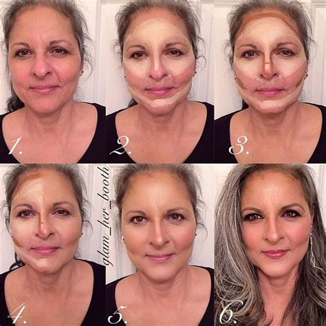 natural makeup tutorial over 50 1000 images about make up for women over 50 on pinterest