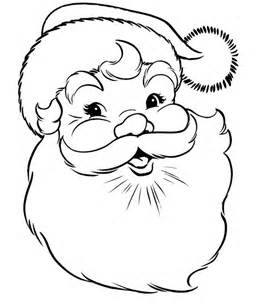 Santa hat coloring page christmas coloring point coloring point