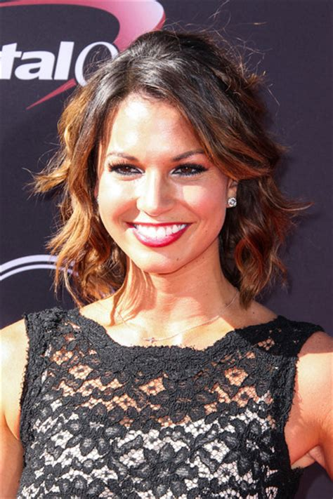 melissa rycroft new haircut melissa rycroft short hairstyle melissa rycroft
