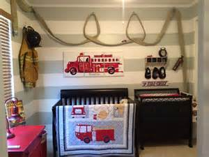 firefighter room firefighter nursery with hose baby stuff