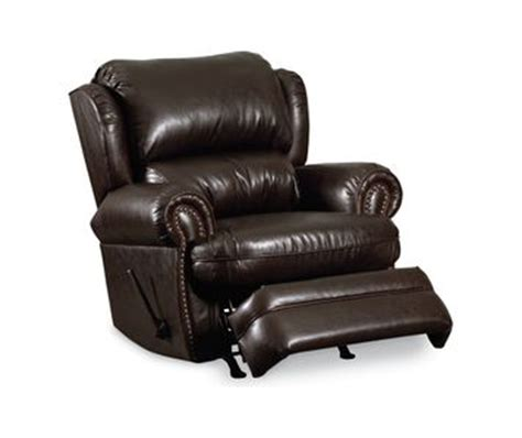 Hancock And Recliner Reviews by Hancock Rocker Recliner By Home Gallery Stores