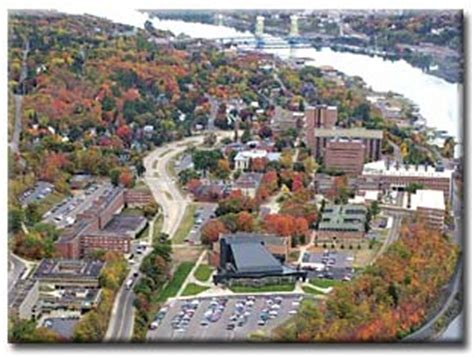 Mba Michigan Tech by Oommen Dept Geol Mining Eng Science
