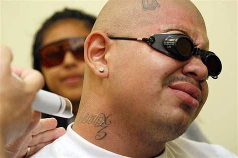 free tattoo removal for ex gang members gregory boyle of homeboy industries puts