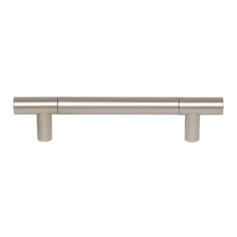 Accessoires Karcher 1197 by Turnstyle Solid Barrel Cabinet And Kitchen Pull Handle