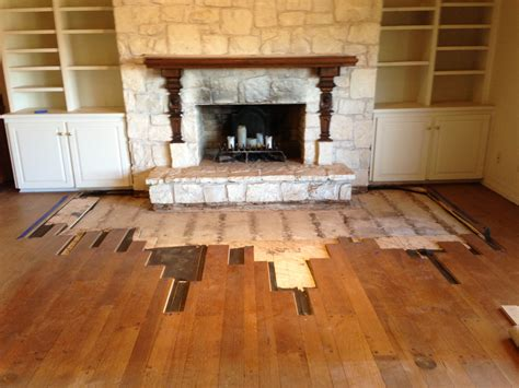 Wood Flooring Austin   Remodeling Wood Floors   Flooring