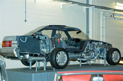Images Of Ls by File Lexus Cutaway Ls 400 Jpg Wikimedia Commons