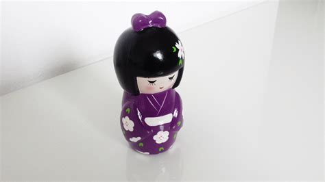 Geisha Original By Isrin Isran deko himmel spardose asien figur japanische geisha