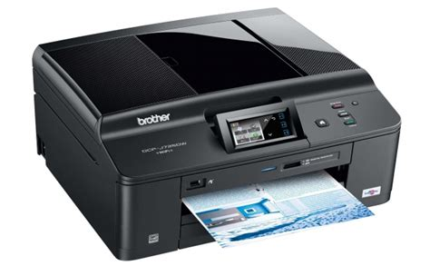 reset printer brother dcp j725dw brother dcp j725dw driver download free printer drivers