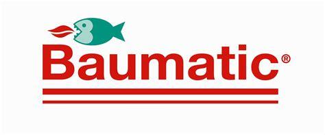 Baumatic   Owner's Manual, Operating Manual, Service Manual