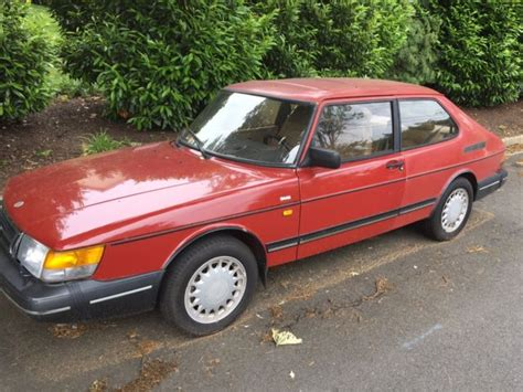 how things work cars 1991 saab 900 lane departure warning classic saab 900s in beautiful condition classic saab 900 1991 for sale