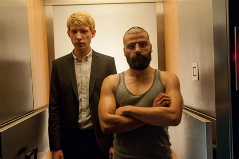 where was ex machina filmed review alex garland s gripping brilliant and