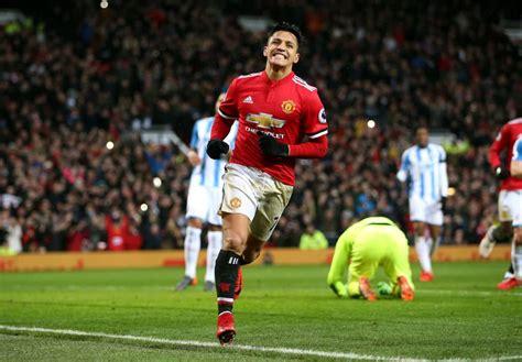 alexis sanchez goal liverpool alexis sanchez manchester united anytime goalscorer