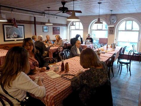 durgin park dining room steve s travel guide