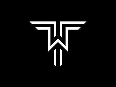 40 monogram logo designs best of logo design