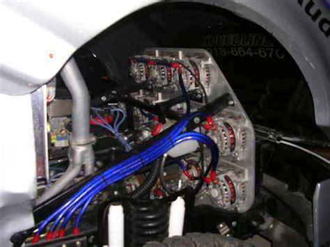 high output alternators  accessories powerbastardscom