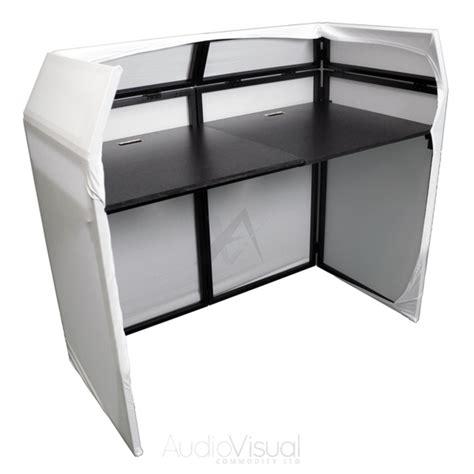 gorilla dbs pro aluminium folding dj disco stand booth