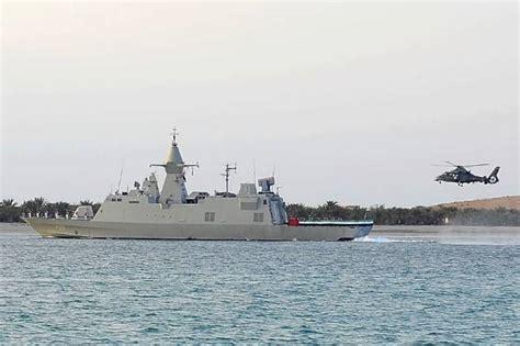 Abudhabi Navy abu dhabi ship building to deliver 3 uae warships by