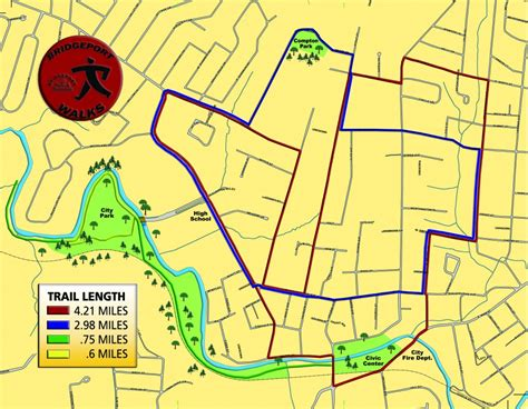 map your run map your community s walking running hiking trails try this