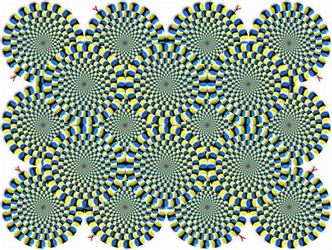 ilusiones opticas que se mueven 8 ilusiones 243 pticas que se mueven solas tonterias com