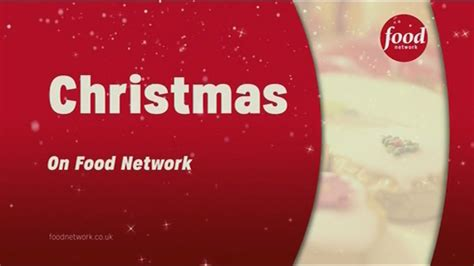 food network christmas 2015 idents presentation