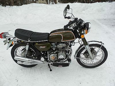 1973 honda cb350 four motorcycles for sale 1973 honda cb350 four motorcycles for sale