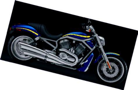 streetglo's motorcycle graphics kit for honda harley