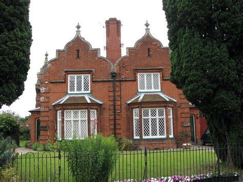 23 best images about red brick homes on pinterest file attractive red brick house with dutch gables