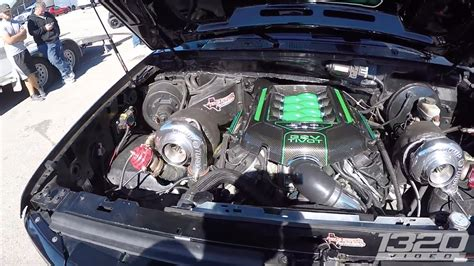 ford coyote v8 ford lightning with a turbo coyote v8 engine depot