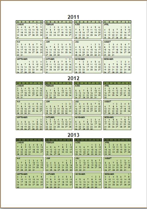 Kalender 201 Mit Feiertagen Kostenlose Kalendervorlagen 2012 Kalender 2012