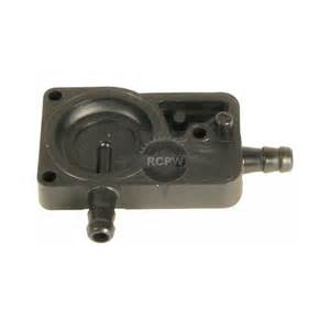 Fuel System Briggs And Stratton Briggs Stratton 691896 Fuel 8 79