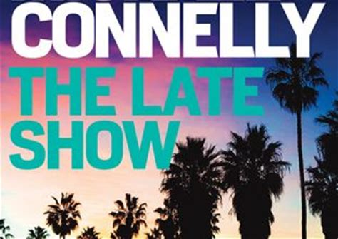 the late show books the last place you look an introduces