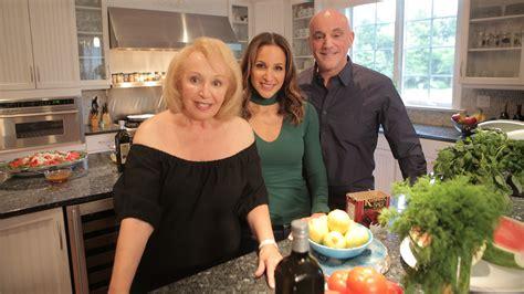 the scotto family see their southton house kitchen