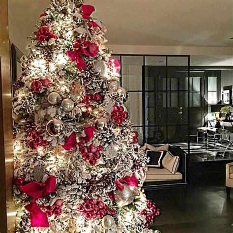 ideas  decorar el arbol de navidad