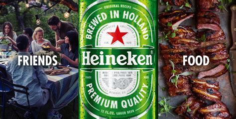 Weber Grill Sweepstakes 2016 - heineken usa summer 2016 grilling sweepstakes