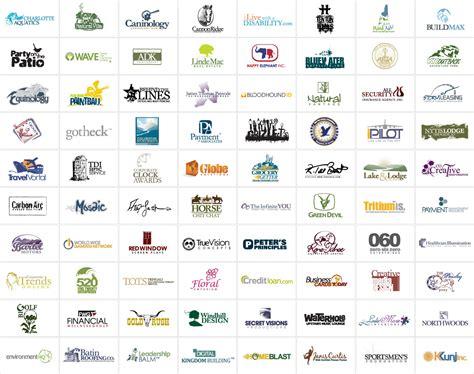 logo company design all logos logo designs