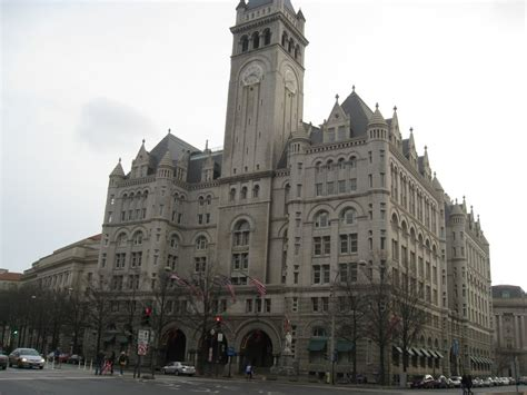 Post Office Dc by Panoramio Photo Of Post Office Washington Dc