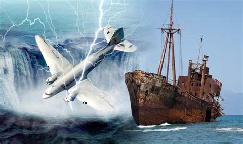 schip bermuda driehoek bermuda triangle mystery missing ship ss cotopaxi not