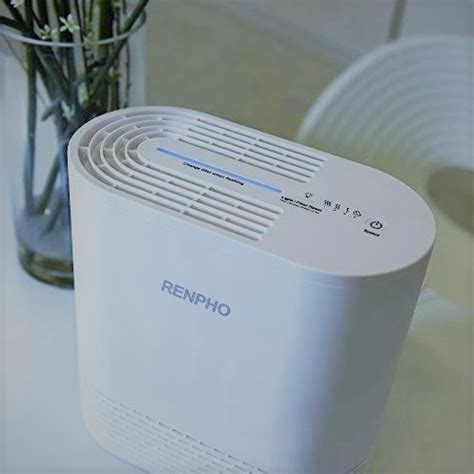 renpho rp ap air purifier trusted review