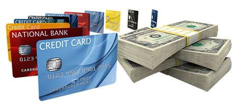 how banks make money from credit cards money and credit there is a difference