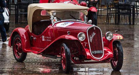 Auto Rally Anni 50 by Festa 50 Anni Automotoclub Storico Italiano Newsauto It