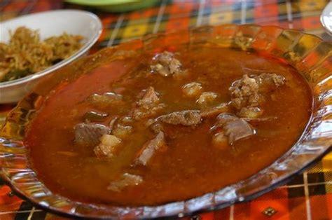 Pliek U Bumbu Aceh By Bangheri 13 makanan tradisional khas dari aceh jagat resep