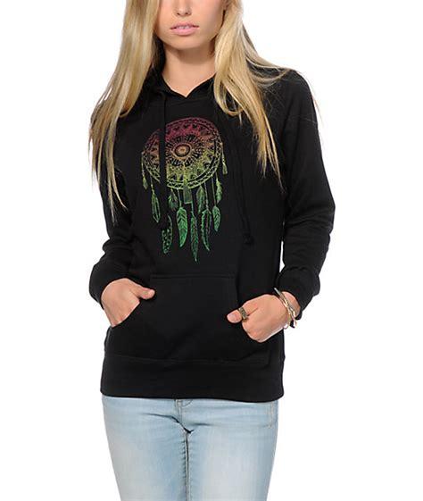 dreamcatcher hoodie empyre rasta dream catcher hoodie at zumiez pdp