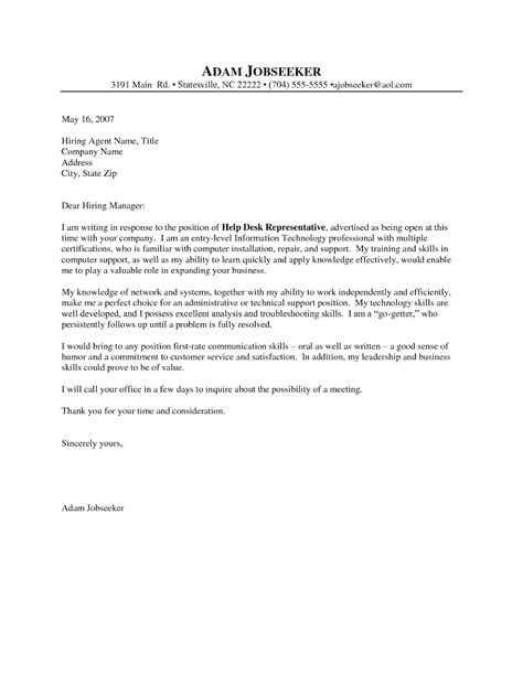 cover letter addressing employment gap cover letter for seeking work after employment