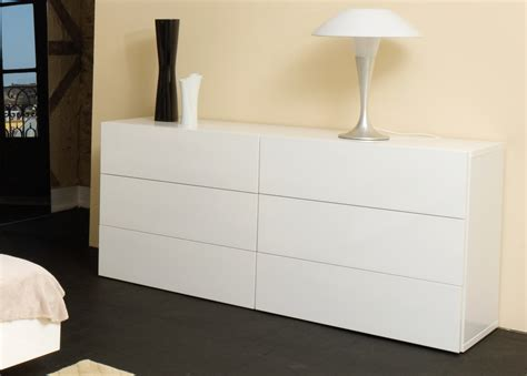 Bedroom Furniture White Drawers Chest Of Drawers Modern Contemporary Chest Of Drawers Uk