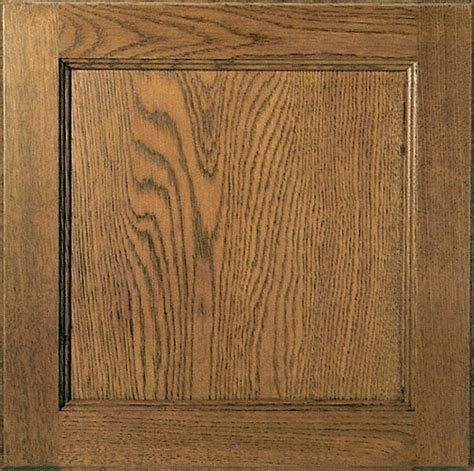 oak kitchen cabinet doors chocolate oak kitchen cabinets sle door rta all wood ready to ship ebay