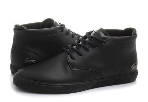 Lacoste Chuka lacoste shoes espere chukka 173cam0013 02h