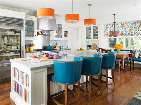Pops Kitchen by 18 Brilliant Kitchen Bar Stools That Add A Serious Pop Of