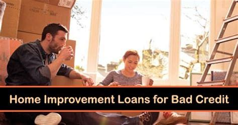 best 25 loans for bad credit ideas on fixing