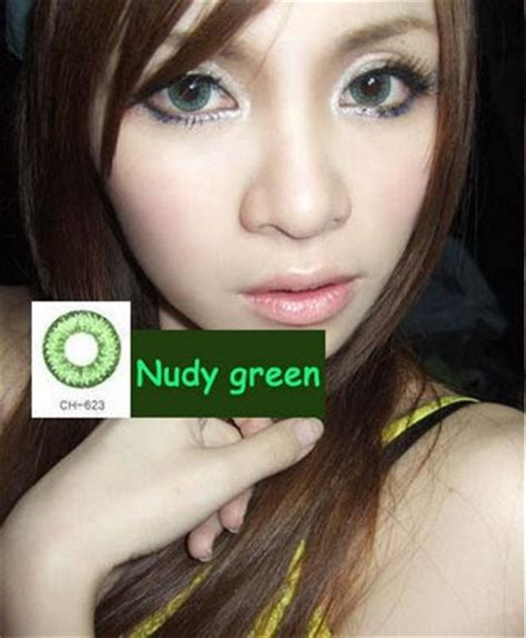 Geo Nudy Green 14 Mm girlicious business geo nudy