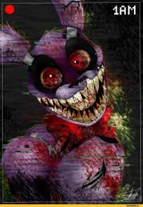 showing images for f naf 4 nightmare foxy www